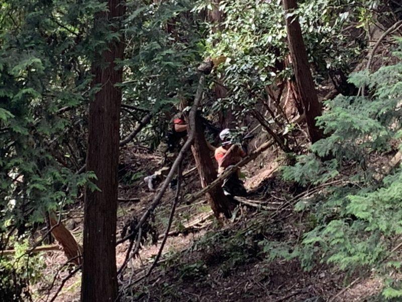 サバゲーフィールドGARDEN-Z 9月15日定例会