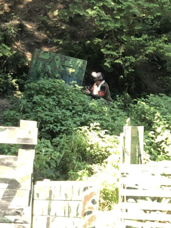 サバゲーフィールドGARDEN-Z 佐々木様貸切NO.3