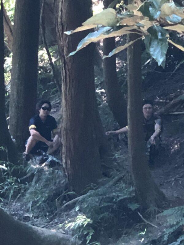 サバゲーフィールドGARDEN-Z 8月15日(土)定例会 No.2